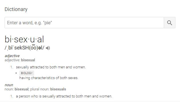 bisexual-definition